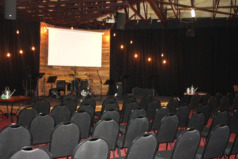 Market Research Rooms and Conference Venue Johannesburg