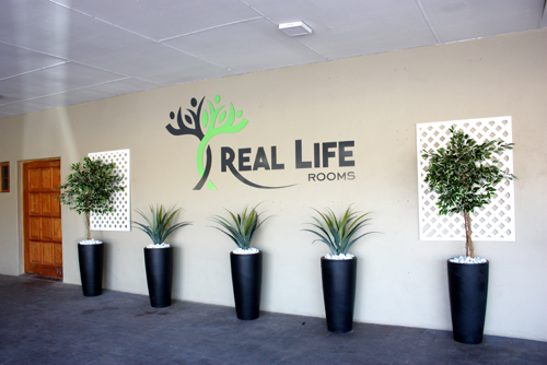 Real Life Rooms Venue for conferences, events market research and marketing events